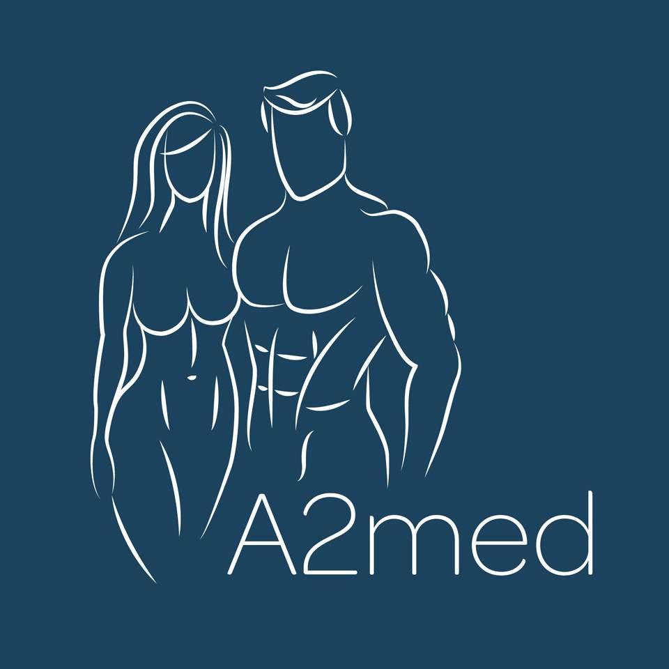 Logo A2med