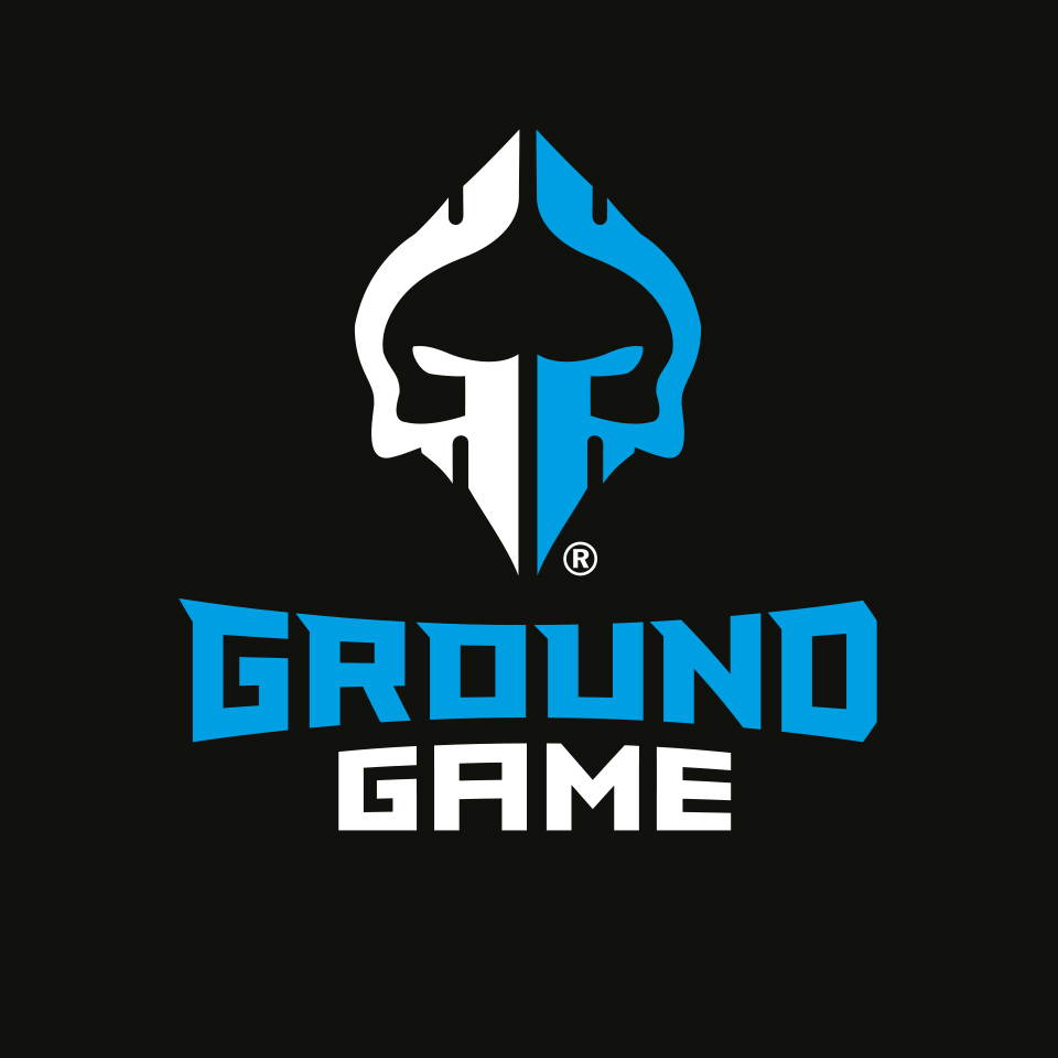 Logo Ground Game