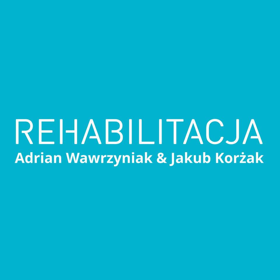 Logo Rehabilitacja Wawrzyniak & Korżak