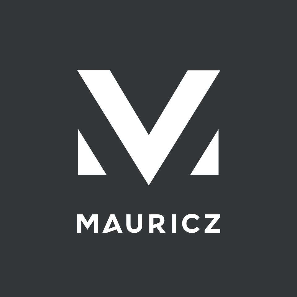 Logo Mauricz Training Centre