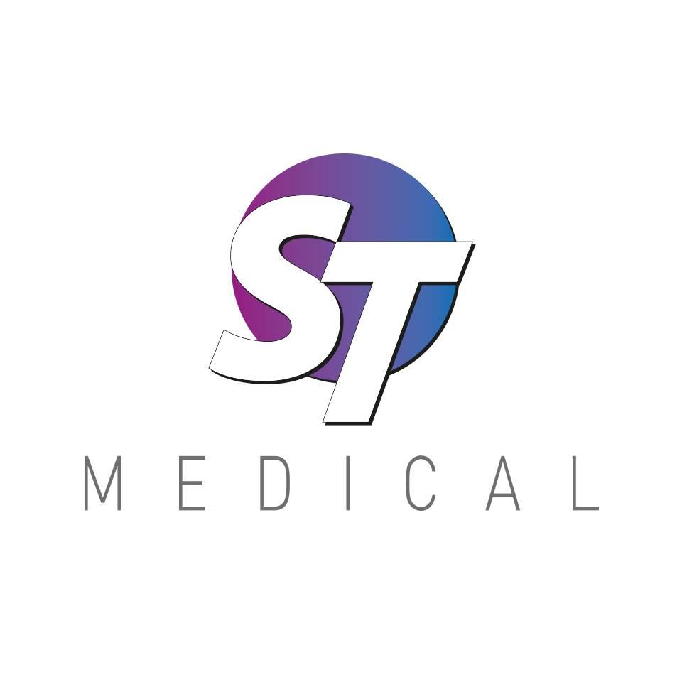 Logo ST Medical