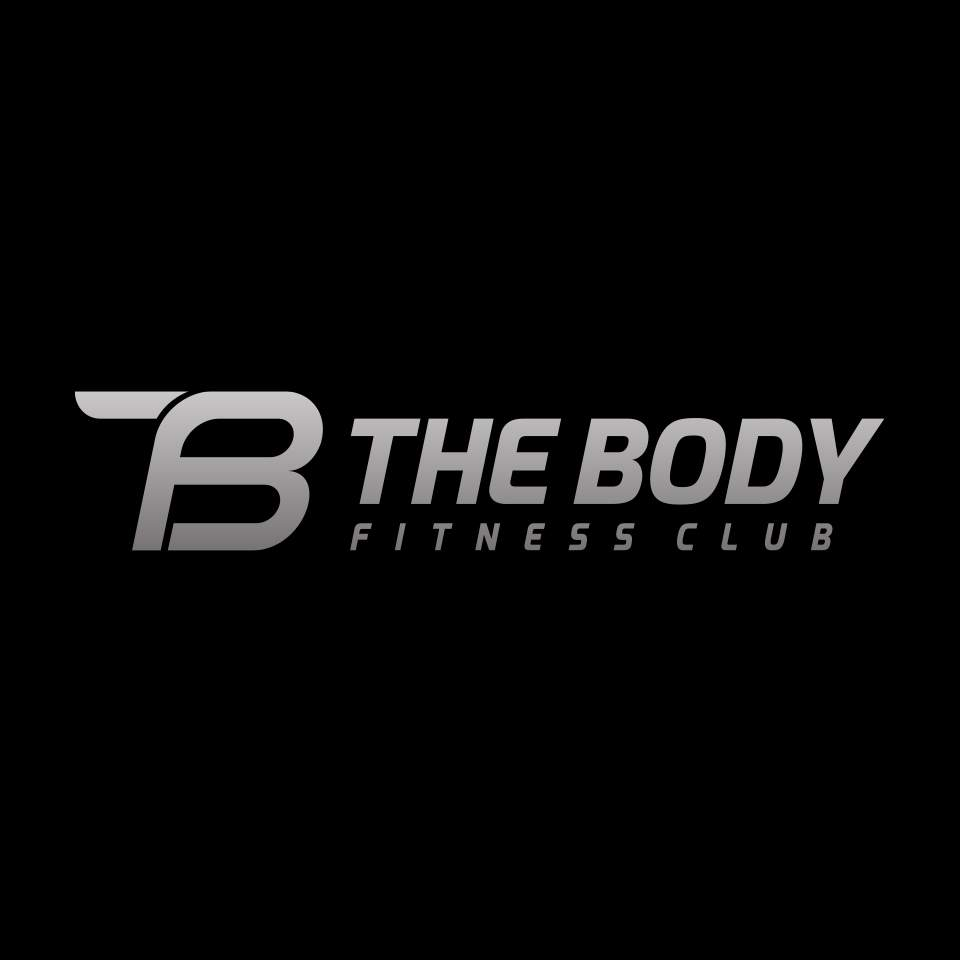 Logo The Body